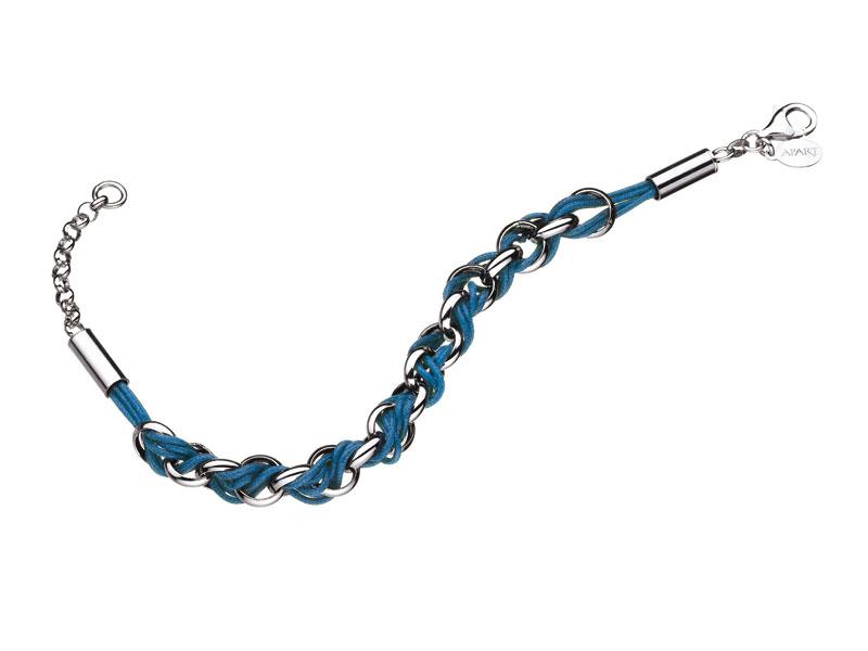 AP120-2469-bransoleta-srebro-rodowane-sznurek