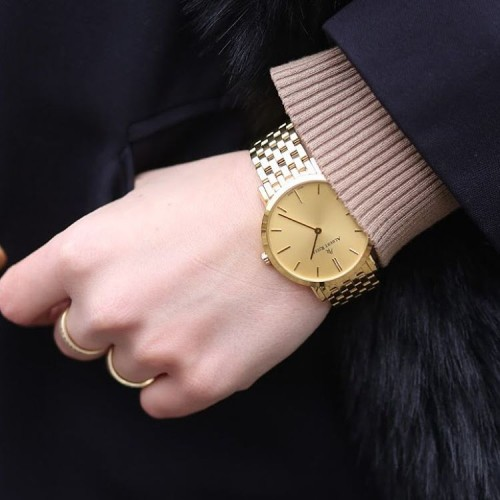 Zegarek albertriele z kolekcji concerto u agnesaadamczak bloggerswithapart apart albertrielehellip