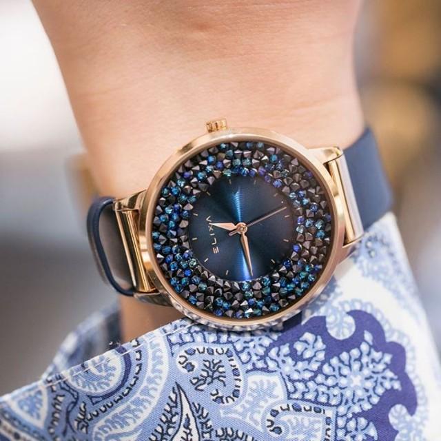 To jest wydarzenie ktre corocznie elektryzuje mionikw zegarkw a takehellip