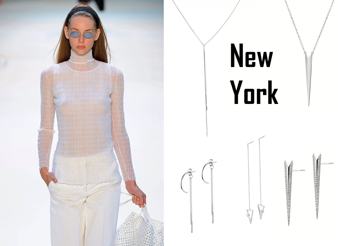 Akris Ready to wear spring summer 2016 Paris; fashion week october 2015 PHOTO: EAST NEWS / ZEPPELIN