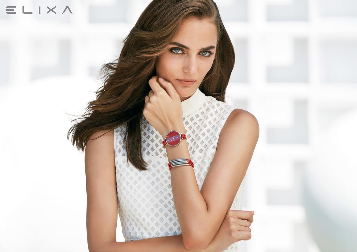 Wizerunek modelka Elixa Finesse E096-L368-K1 (1)