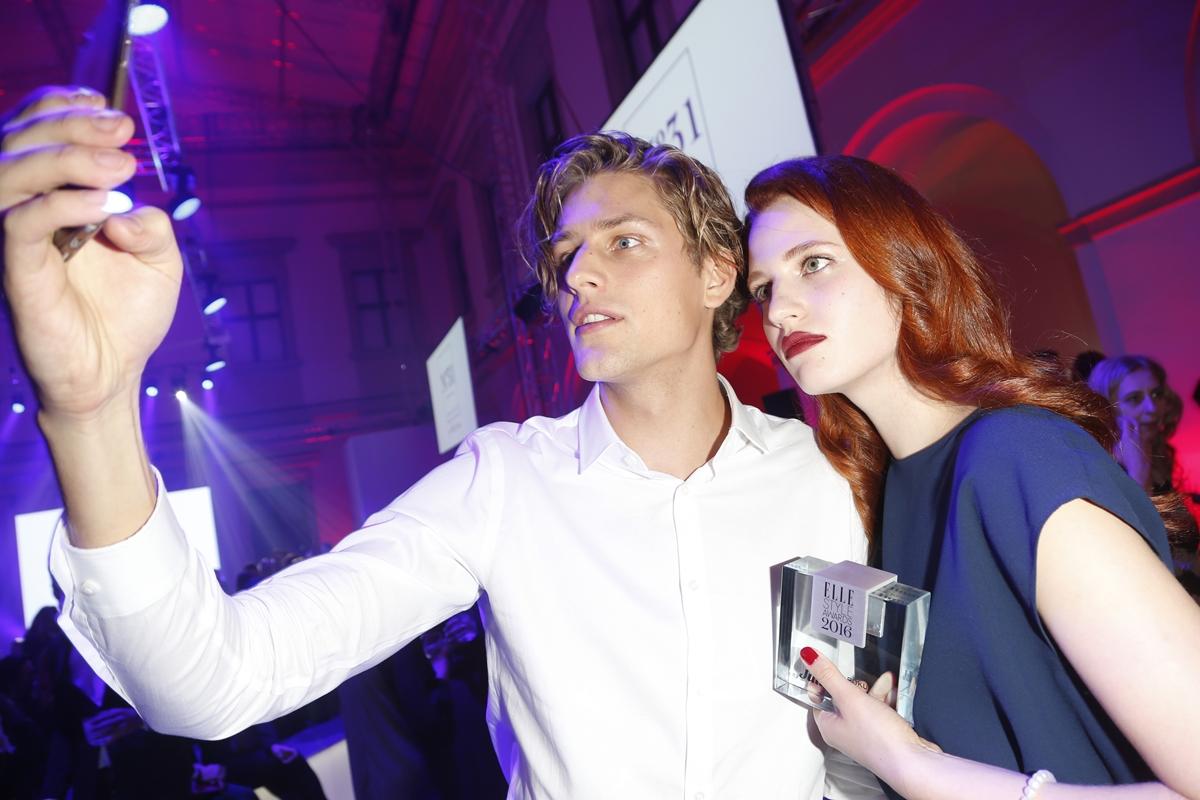 scena z: Jakob Kosel, Julia Banaś, SK:, , fot. Podlewski/AKPA