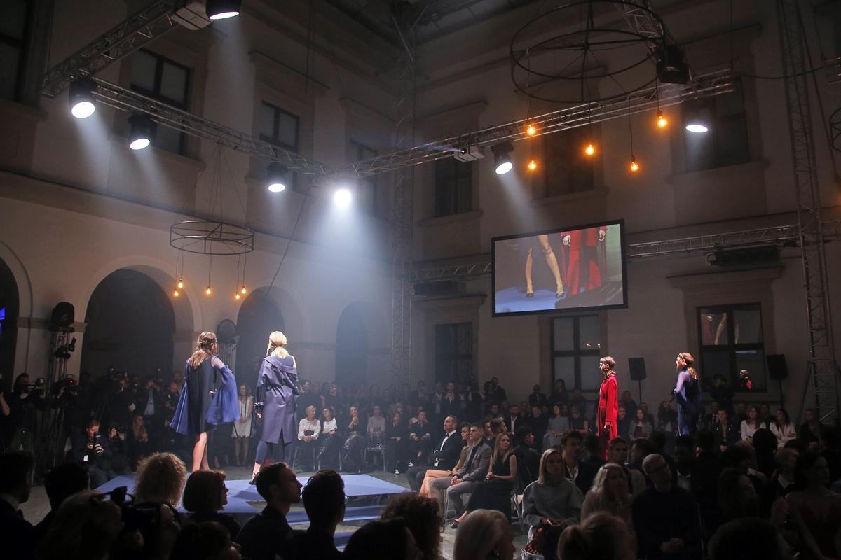 scena z: pokaz Bohoboco, SK:, , fot. Baranowski/AKPA