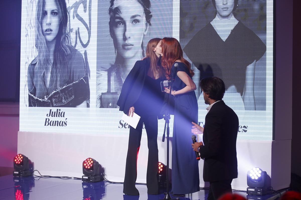 scena z: Julia Banaś, Magdalena Jasek, SK:, , fot. Baranowski/AKPA