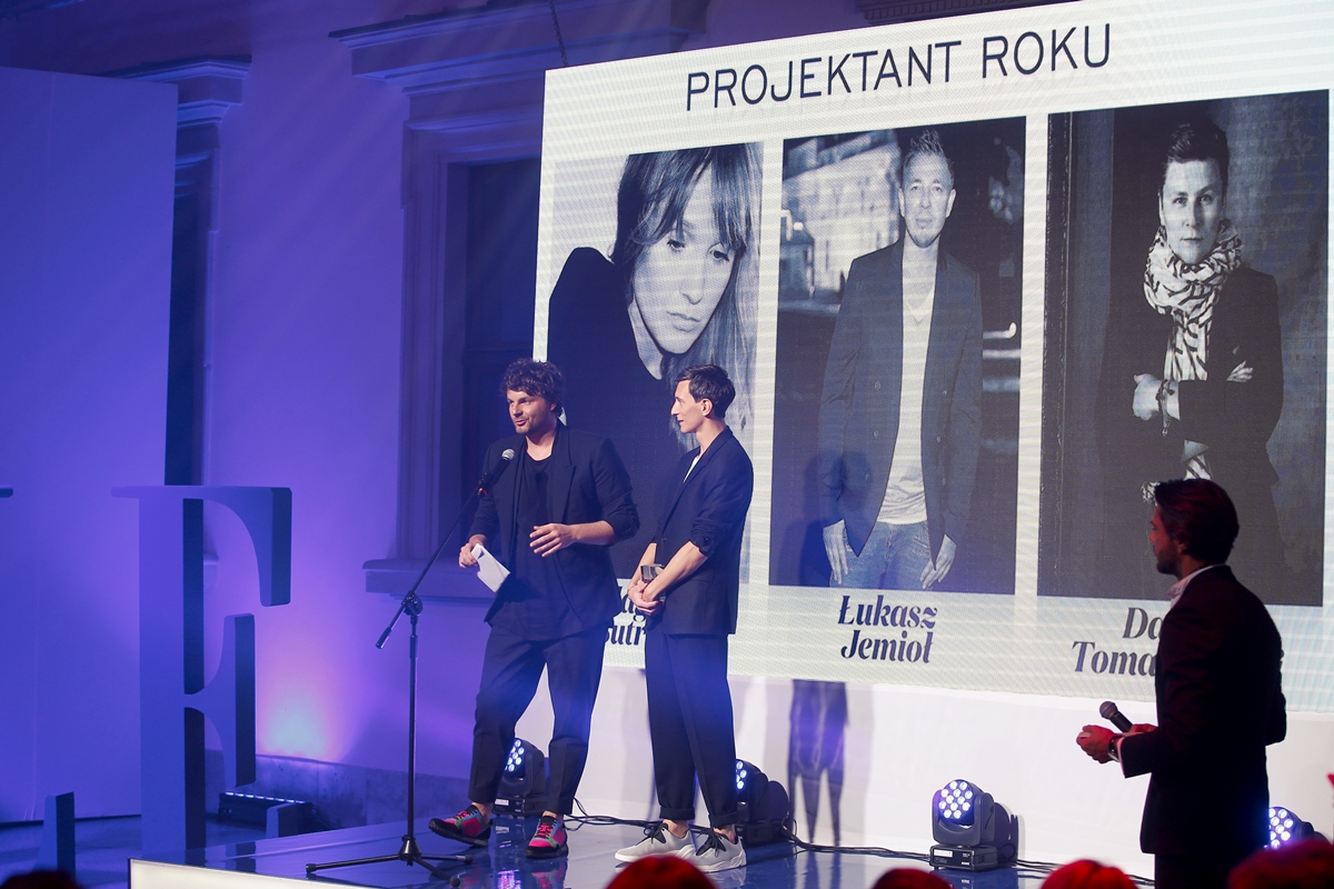 scena z: Kamil Owczarek, Michał Gilbert Lach, SK:, , fot. Baranowski/AKPA