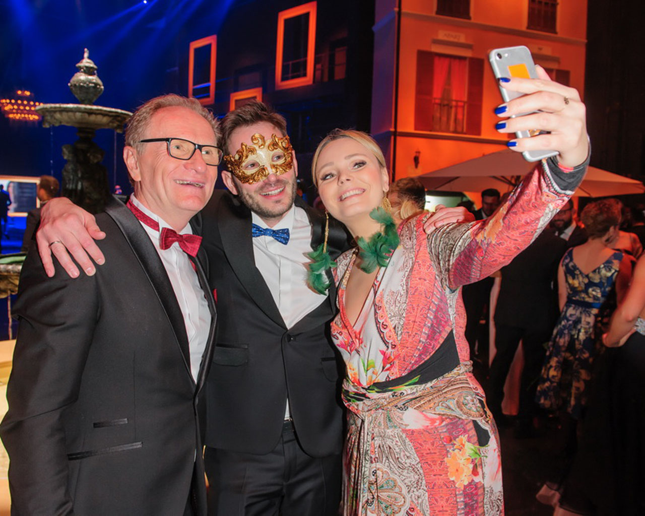28.02.2017 Warszawa Impreza jubileuszowa 40 lat firmy APART N/z fot. Tomasz Urbanek/East News